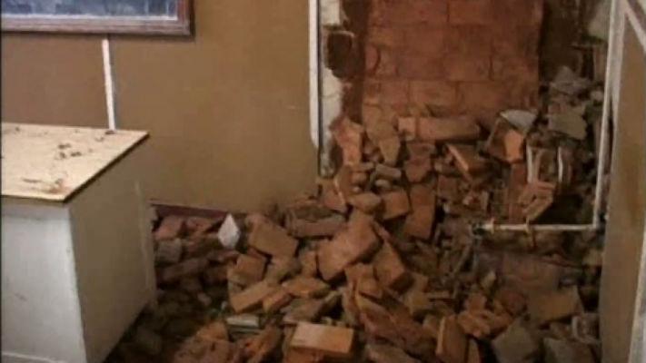 O minora din Ploiesti a fost ranita din cauza unei explozii