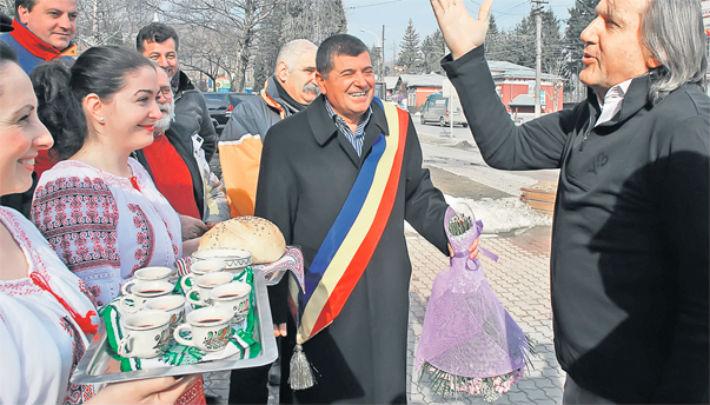 Ilie Nastase vrea sa aduca investitori pentru un spital privat la Busteni