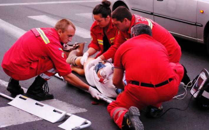 O femeie a murit intr-un accident petrecut la Mizil
