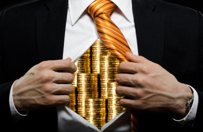 ANAF: La primele 10 persoane cu averi mari controlate am gasit venituri nedeclarate de 19 milioane euro