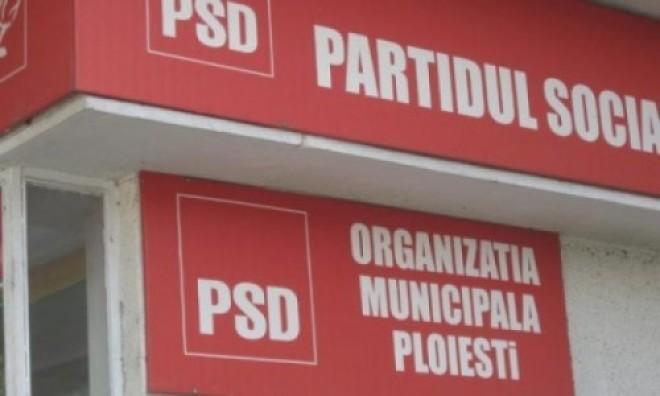 PSD Ploiesti isi va desemna candidatul de primar prin sondaj. Patru nume conteaza