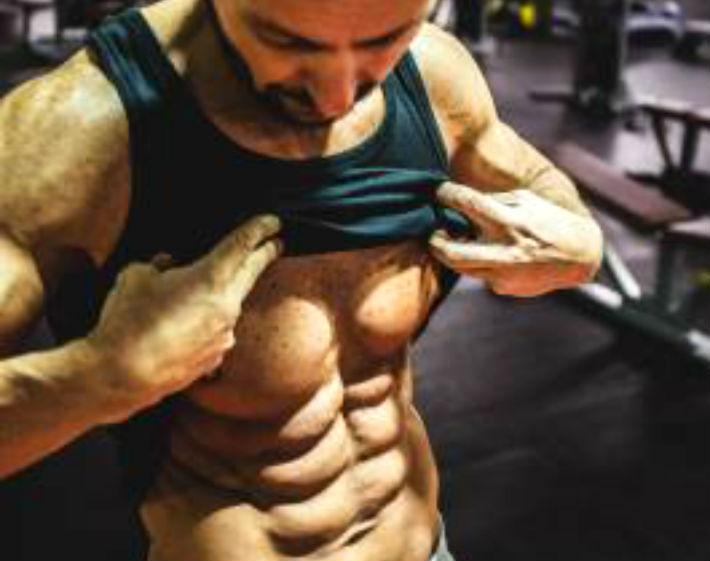 Profesorul de la UPG Ploiesti va ajunge model pe coperta revistei Men's Health