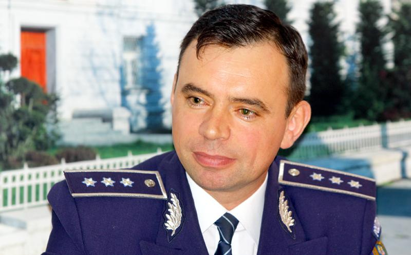 Bogdan Despescu a fost demis din fruntea Politiei Romane. Cine il inlocuieste