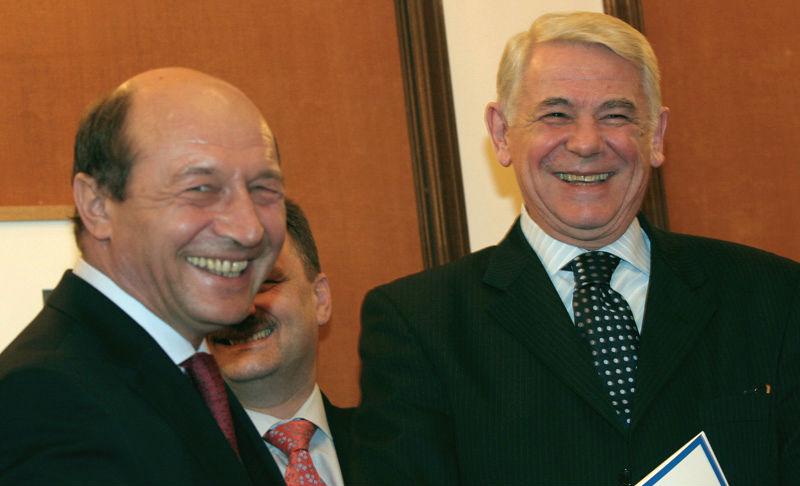 Un fost senator de Prahova, ex-director de serviciu secret, s-a inscris in ALDE