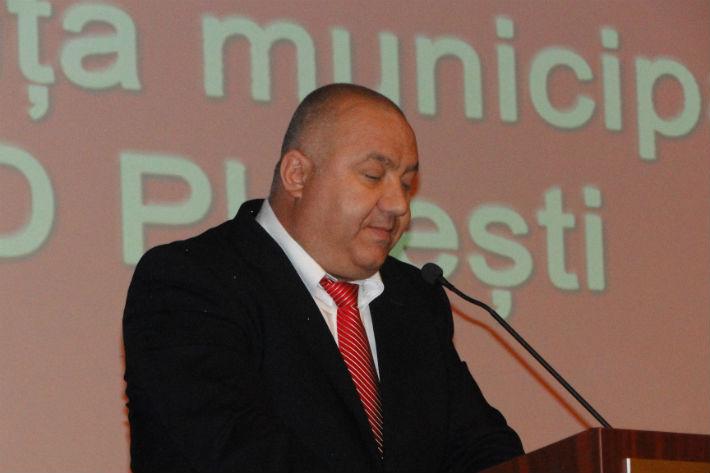 Mesajul lui Cristian Ganea (PSD) pentru noul primar al Ploiestiului, Adrian Dobre (PNL)