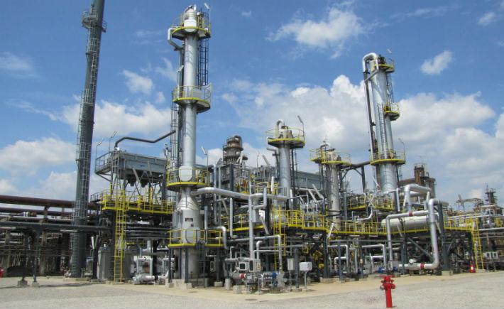 Investitii de 60 milioane de euro la rafinaria OMV Petrobrazi din Prahova