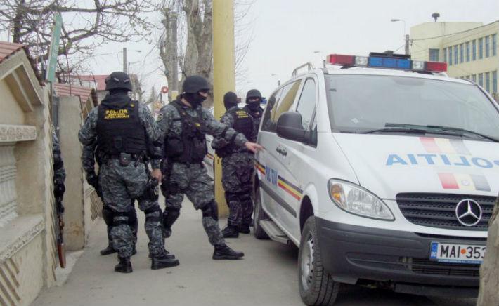 Perchezitii in Prahova, Ilfov si Bucuresti, intr-un dosar de inselaciune. Vezi detalii