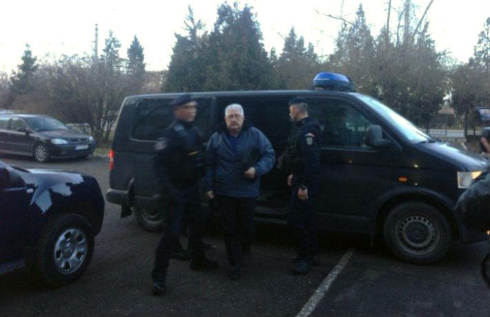 Vezi ce au decis magistratii de la Tribunalul Prahova cu privire la seful Politiei Sinaia