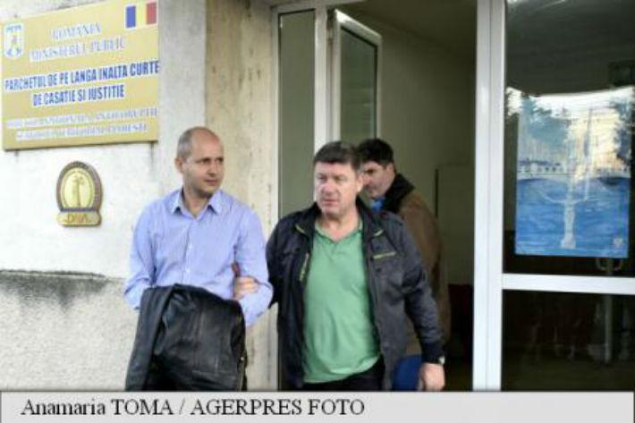 Tribunalul Prahova: Inspectorul ANAF retinut ieri de DNA Ploiesti a fost arestat preventiv