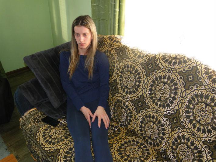 Ioana Nistor victima accident