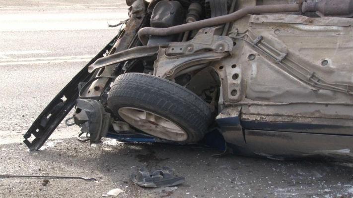 Politistii rutieri din Buzau au ramas masca dupa ce au aflat detalii despre un accident