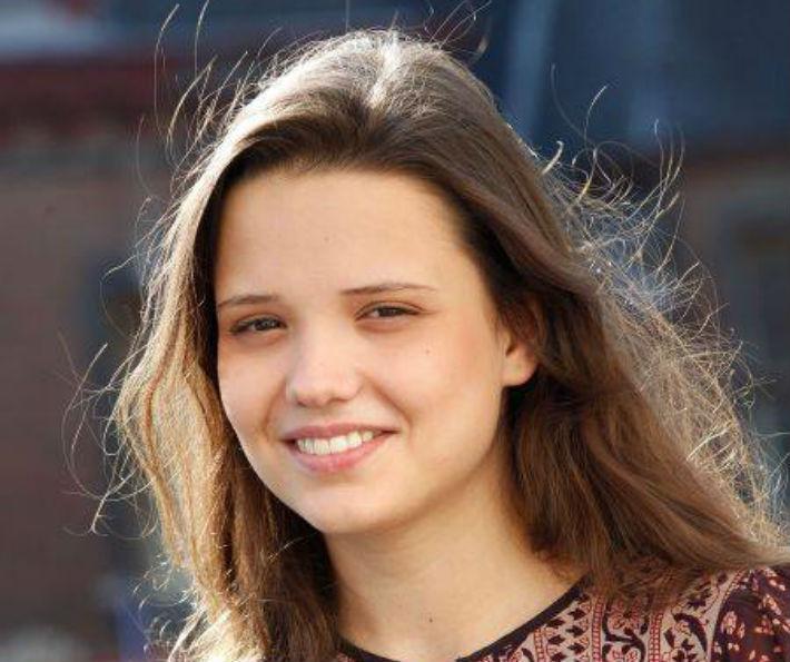 Campina: Fata deputatului Virgil Guran, castigatoare a unui premiu Gopo in 2016