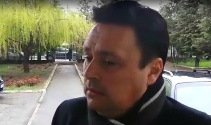 Tribunalul Prahova si-a declinat competenta in dosarul fostului primar Andrei Volosevici