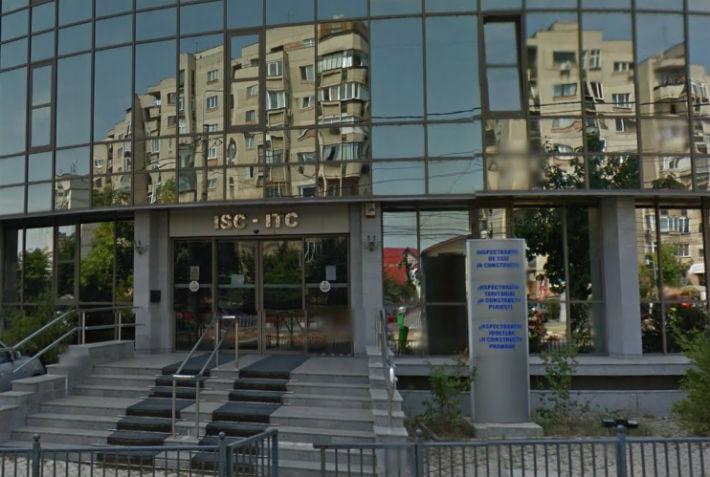 Corpul de Control al premierului a gasit deficiente la Inspectoratul in Constructii Prahova