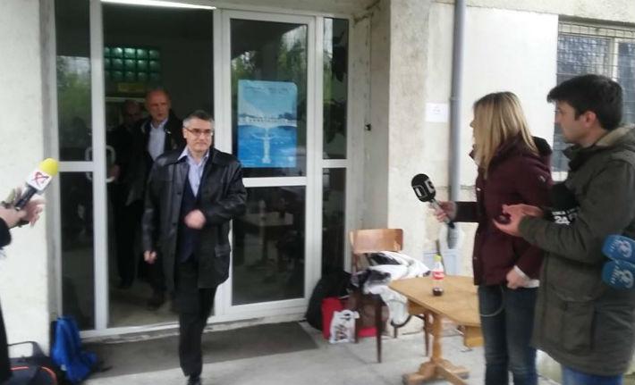 ICCJ desfiinteaza una dintre probele care il incrimineaza pe fostul procuror general al Parchetului de pe langa Curtea de Apel Ploiesti