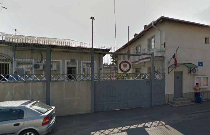 Un fost ministru al Justitiei considera ca Penitenciarul Ploiesti ar trebui demolat
