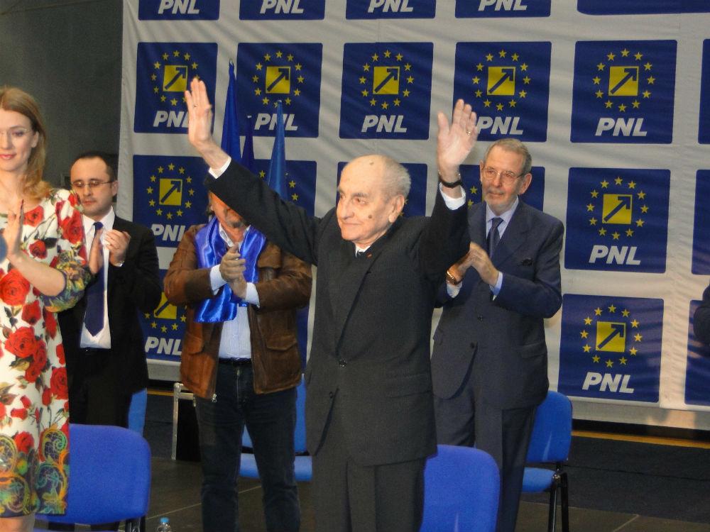 Mircea Ionescu Quintus va fi înmormântat în cimitirul Viișoara, la începutul săptămânii viitoare