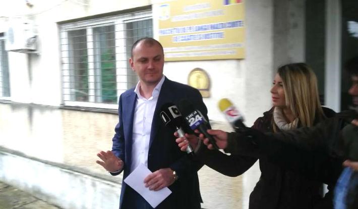 DNA Ploiesti ii pregateste un nou dosar penal lui Sebastian Ghita? Primarul Capitalei stie ceva
