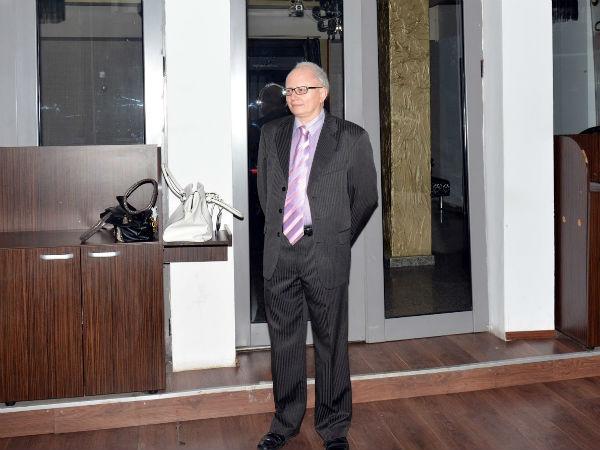A inviat Partidul National Taranesc Crestin Democrat si si-a pus candidat de primar la Mizil