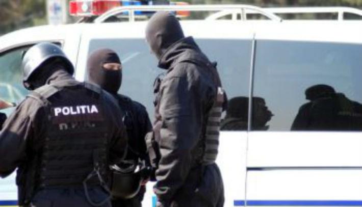 Politistii se lauda ca au recuperat peste 105 milioane de euro din fraude economico-financiare