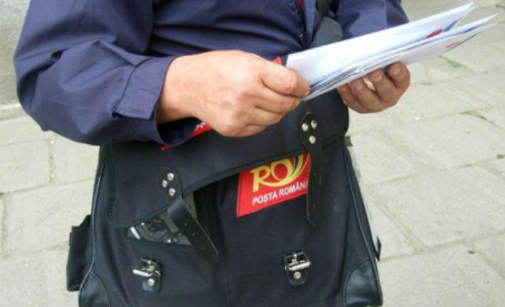 O angajata a Oficiului Postal Breaza, acuzata ca ar fi furat din pensiile oamenilor