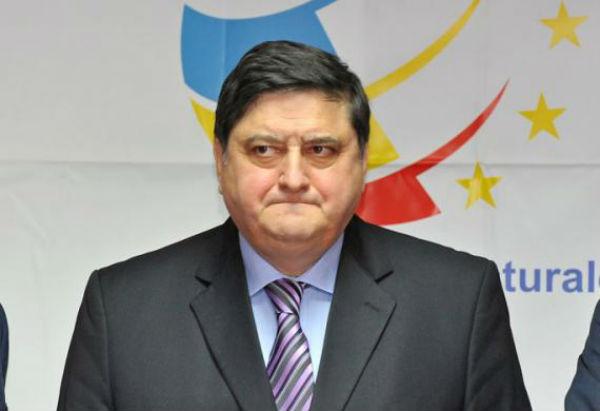 Fostul ministru al Energie, actual deputat Constantin Nita, urmarit penal de catre DNA