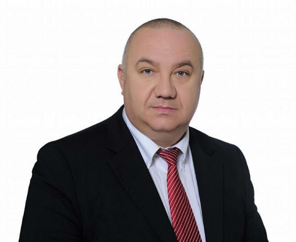 Interviu cu viceprimarul cu atributii de primar si presedintele PSD Ploiesti, Cristian Ganea