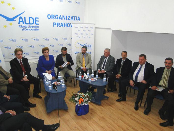 candidati ALDE Prahova alegeri locale 1