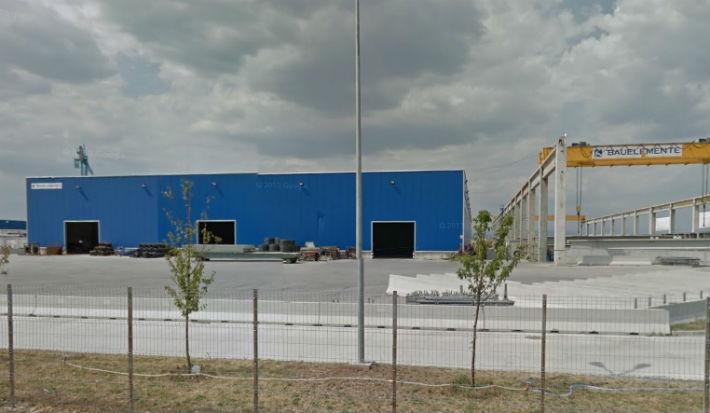 Prima fabrica de prefabricate din beton pentru agricultura s-a inaugurat langa Ploiesti