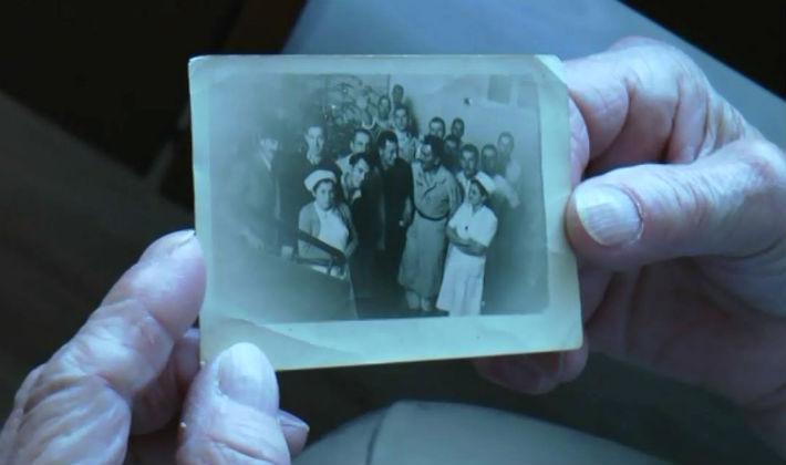 Povesti din Romania: Cea mai tanara asistenta medicala din al II-lea razboi mondial traieste la Ploiesti