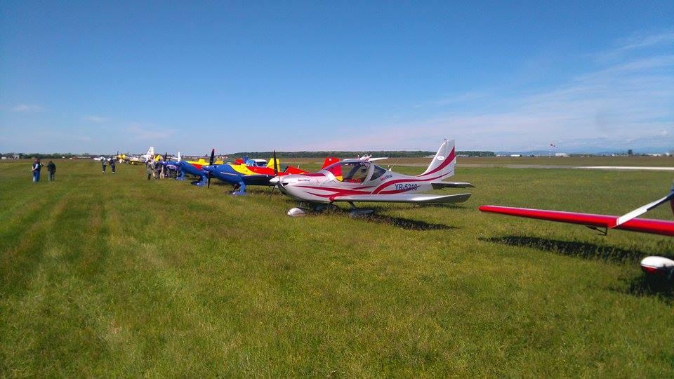 avioane Air Show