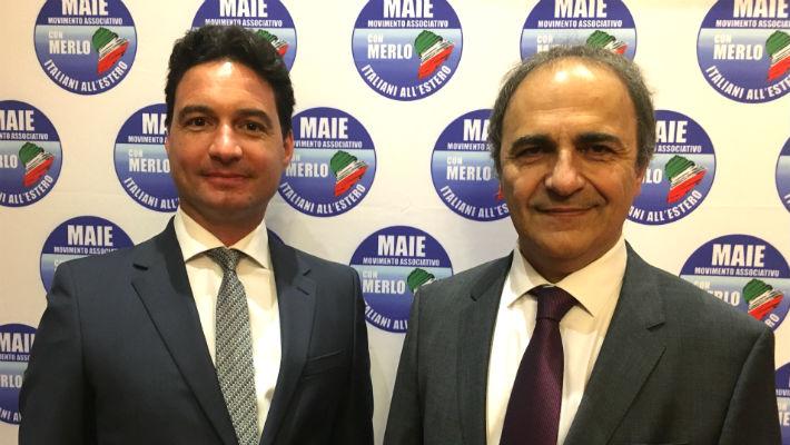 Va da Prahova un parlamentar italian? Vezi ce sanse are un om de afaceri sa reprezinte diaspora italiana