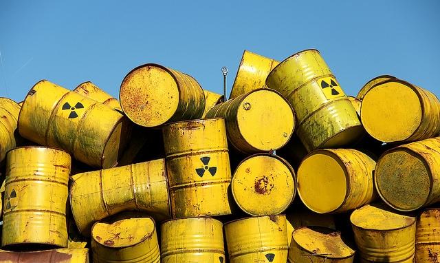 Alerta de mediu! Bulgarii vor sa faca depozit de deseuri radioactive la granita cu Romania