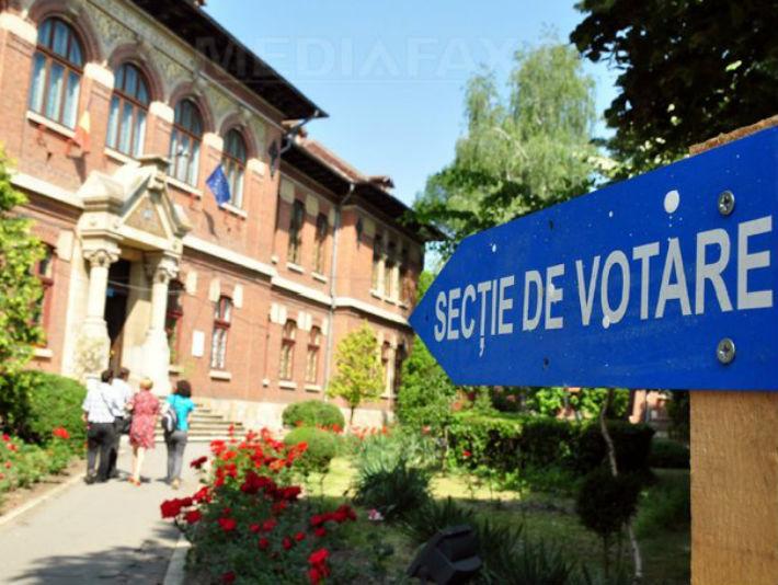 ISU Prahova a dat 269 de avertismente pentru modul cum s-au amenajat sectiile de votare