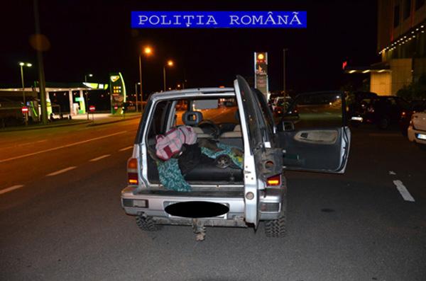 Doi tineri din Brasov au fost retinuti, dupa ce politistii le-au descoperit in masina cadavrul unui…