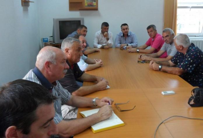 Clubul Sportiv Municipal Ploiesti, aflat in blocaj financiar, este executat silit de 800.000 de lei