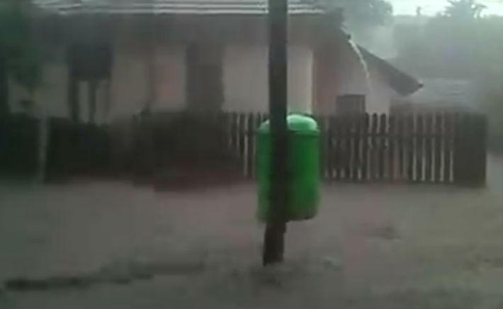 inundatii Comarnic