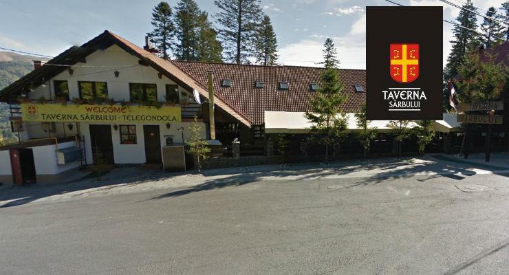 Locuri de munca in Sinaia: Restaurant Taverna Sarbului face o oferta irezistibila celor interesati
