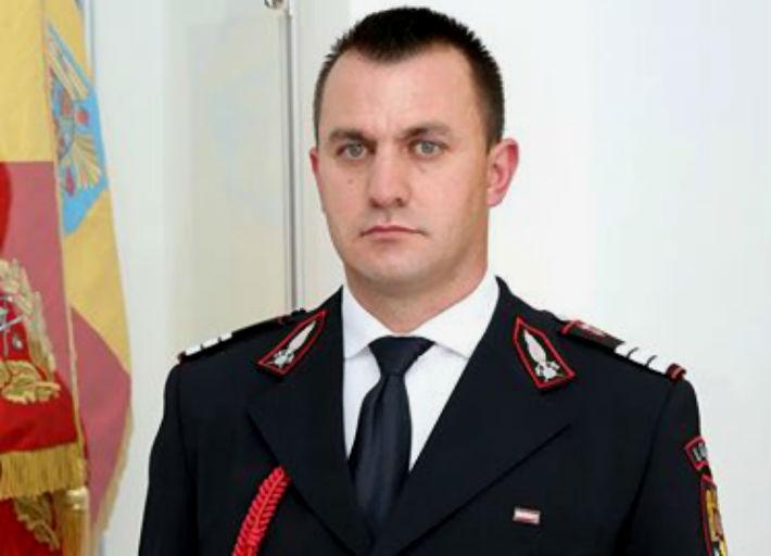 Un angajat al ISU Prahova a fost desemnat SALVATORUL ANULUI 2016 in Romania. A actionat in Campina