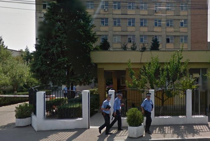 """Gruparea de Jandarmi Mobila ,,Matei Basarab"""" Ploiesti angajeaza un ofiter psiholog"""