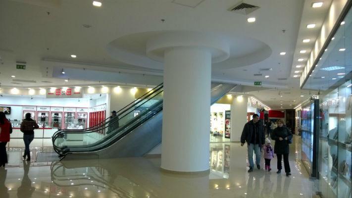 Ploiesti: Sectia de contencios administrativ a Tribunalului Prahova va functiona intr-un mall