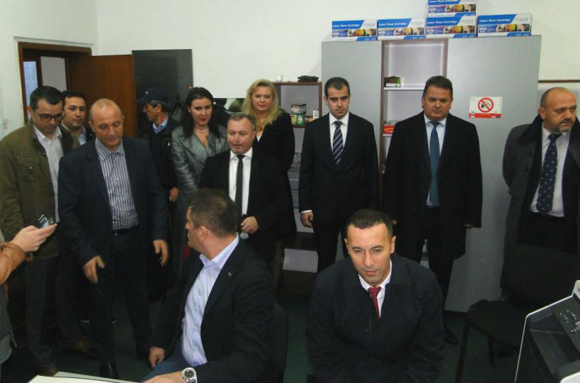 Pnl prahova a depus listele pentru alegerile parlamentare for Lista senatori