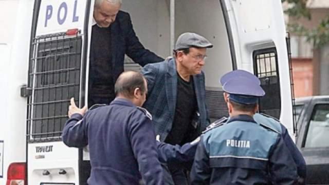 Fostul presedinte al CJ Brasov, Aristotel Cancescu, are inca 60 de zile de control judiciar