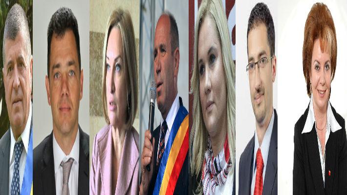 Liviu Dragnea: Alesii locali ai PSD, care au candidat la parlamentare, vor ramane in Senat si Camera Deputatilor