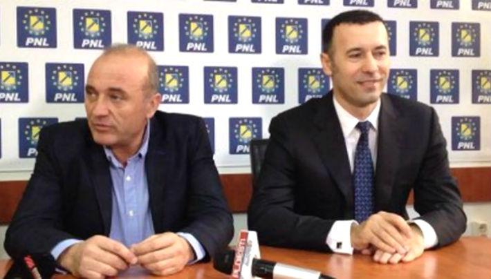 Parlamentarii PNL Prahova sustin o initiativa a primarului din Ploiesti, Adrian Dobre