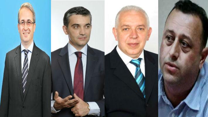 Prahova: Inainte de alegerile parlamentare, 4 primari PNL nu pot sa-si exercite functia din cauza dosarelor penale