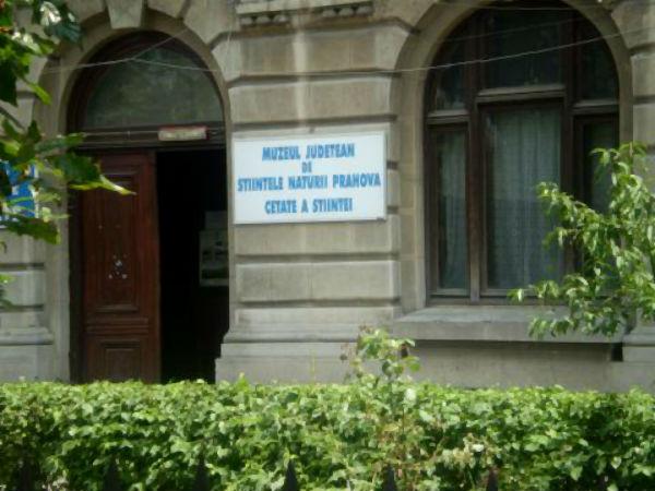 Muzeul de Stiintele Naturii Prahova il are ca invitat pe un terapeut naturist, specializat in bolile autoimune