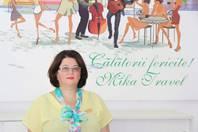 Mihaela Stanciu Oniro - Mika Travel