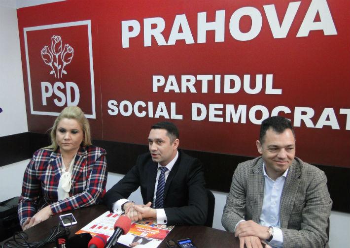 """Deputat Laura Moagher, propunerea PSD Prahova pentru Ministerul de Interne: """"M-au luat prin surprindere"""""""