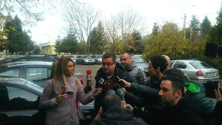 "Sorin Blejnar, fostul sef ANAF, achitat in dosarul ""Motorina"" de catre Tribunalul Brasov"